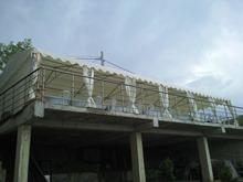 Шатра 6 х 12м и кетъринг оборудване под наем в Банкя